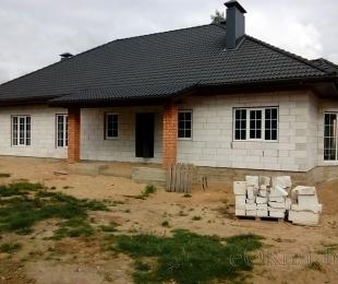 Пластиковые окна в частном доме. Дзержинск. №4