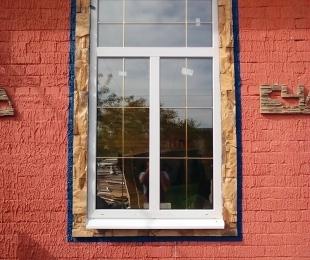 Пластиковые окна в частном доме. Дзержинск. №9