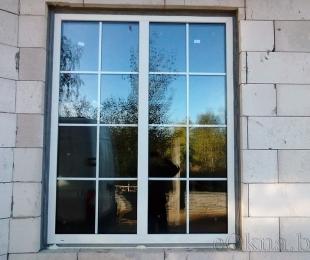 Пластиковые окна в доме. Дзержинск. №11