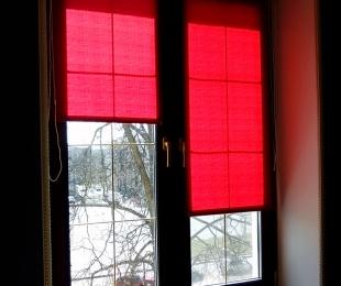 Пластиковые окна в квартире. Дзержинск. №12-2